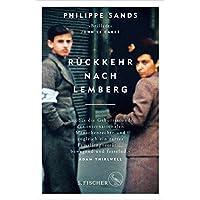 Rückkehr nach Lemberg: Über die Ursprünge von Genozid und Verbrechen gegen die Menschlichkeit