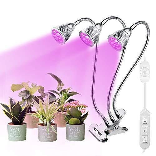 Uv Emission From Led Lights