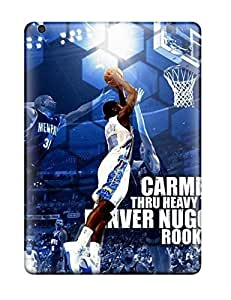 Series Skin Case Cover For Ipad Air(carmelo Anthony)