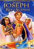 Joseph: Rey de los sueños [DVD]