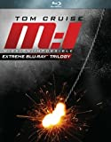 Mission: Impossible - Extreme Trilogy (Mission: Impossible / Mission: Impossible 2 / Mission: Impossible 3) [Blu-ray] by Paramount