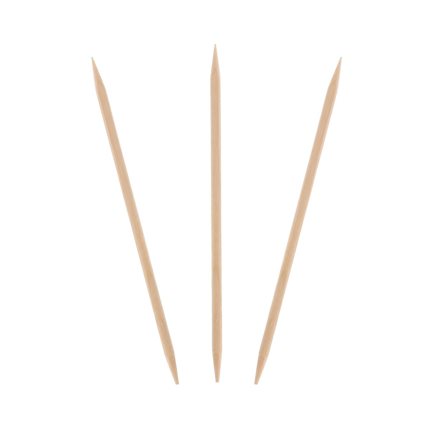 Royal Plain Round Toothpicks, Pack of 800