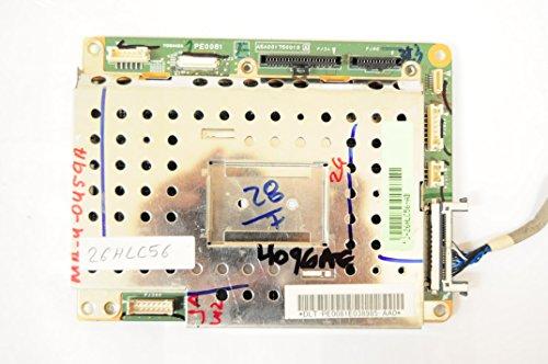 TOSHIBA 26HLC56 DLT-PE0081E038985-AA0 1-26HLC6-AB AEA001750010 INPUT BOARD - 26 Toshiba Tv