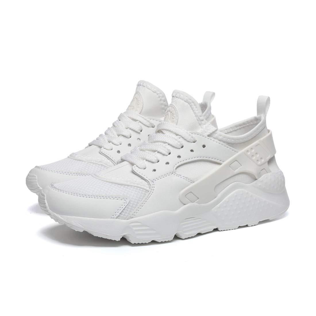 YAYADI Zapatos para Hombres Zapatillas De Deporte Popular De Primavera Y Verano Moda Hombre Calzado Casual Transpirable Sneakers Macho Adulto Antiresbaladiza Calzado Cómodo Gimnasio Jogging: Amazon.es: Deportes y aire libre