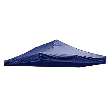 Amazon Com Leemas Inc 10x20ft Ez Pop Up Canopy Top Replacement