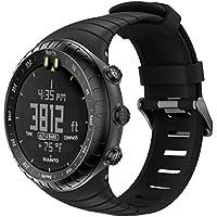 Danter for Suunto Core band,Smart Wrist Strap Silicone Adjustable Band For Suunto Core Bracelet Watch Replacement…