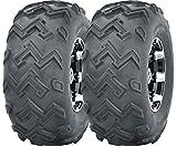 2 New WANDA ATV UTV Tires 25X12-10 25x12x10 6PR P306 - 10132