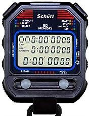 Schütt Stoppuhr PC-90 (60 Memory)