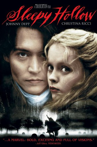 Halloween Town Girl Dead (Sleepy Hollow)