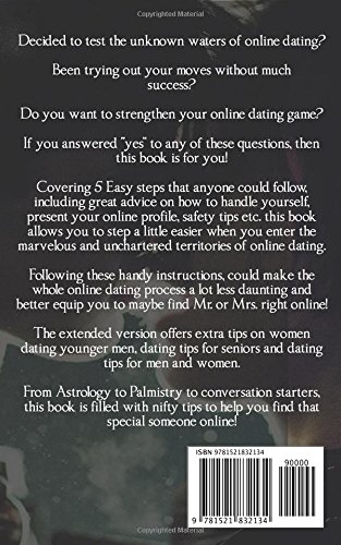 Online dating process
