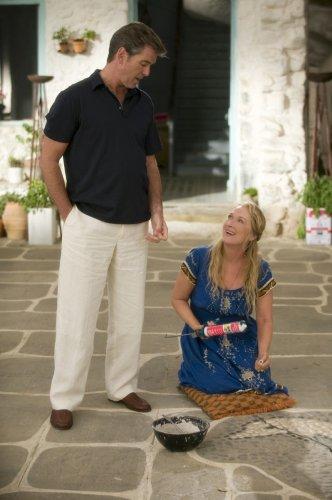 Large Product Image of Mamma Mia! The Movie Soundtrack