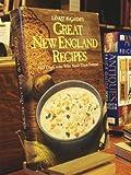 Yankee Magazine's Great New England Recipes, Sandra Taylor, 091165836X