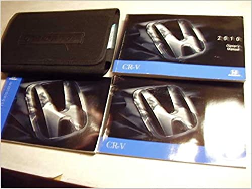 2010 honda owners manual