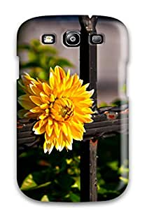 New Style Tpu Protector Snap Case Cover For Galaxy S3 7203681K79778026