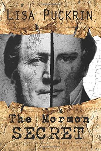 Download The Mormon Secret pdf epub