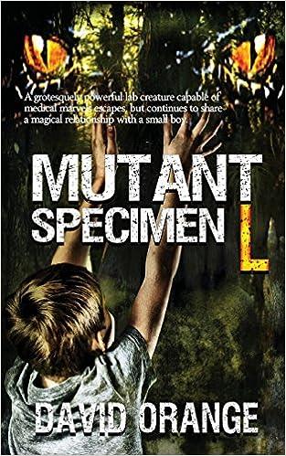 Mutant Specimen L
