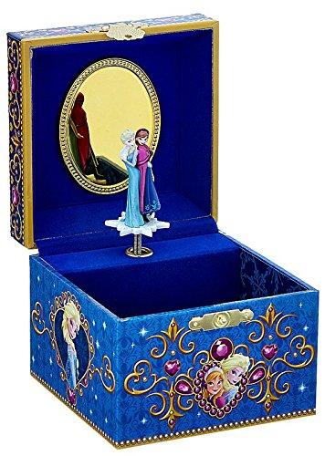 Disney Frozen Musical Jewelry Box