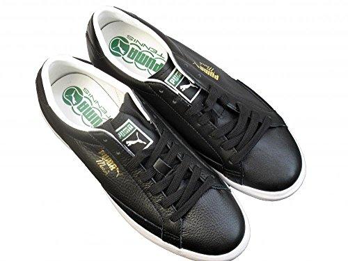 Puma  Vulc Match,  Unisex Kinder Sneaker Low-Tops