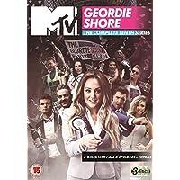 Geordie Shore: The Complete Tenth Season [DVD] [2015]