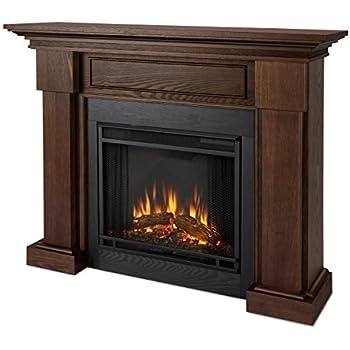 Amazon Com Real Flame 7910e Co 7910e Hillcrest Electric