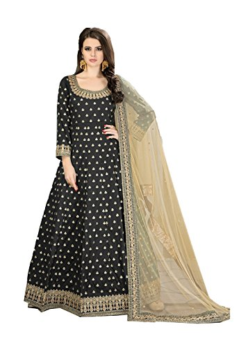 Kameez Designer Salwar Traditonal Da brown 1 Facioun Indian Women Pakistani Ethnic pBafqPB