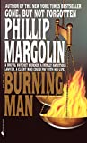img - for The Burning Man: A Novel book / textbook / text book