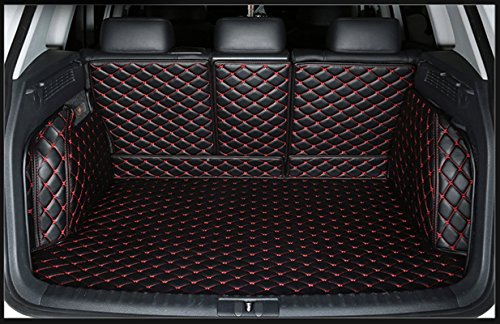 Willmaxmat Custom Fit Pet Trunk Cargo Liner Floor Mat For Bmw X6