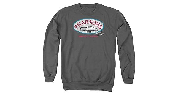 MMM Merchandising American Graffiti Mens Pharaohs Sweater