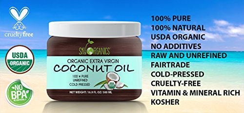 Buy what type of coconut oil is best for cooking