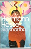Front cover for the book Siddhartha by Hermann Hesse