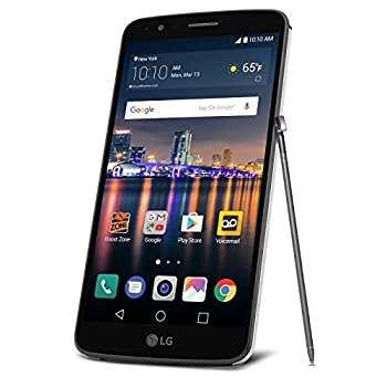 Lg (Lgls777abb) Stylo 3 - Prepaid - Carrier Locked - Boost Mobile 2