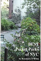 BEST Pocket Parks of NYC Paperback