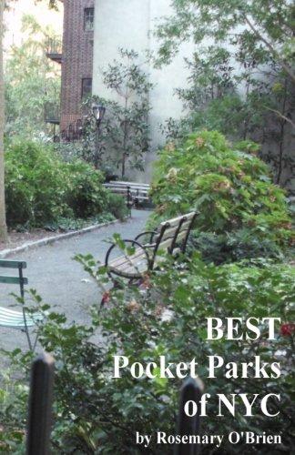 New York Pocket - BEST Pocket Parks of NYC