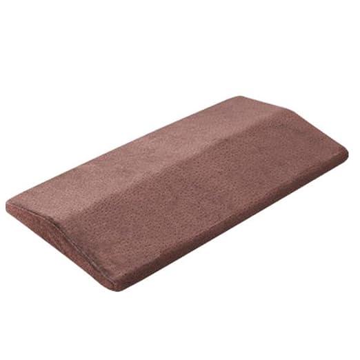 HKDZ1 almohadas de cama, Memoria Algodón Almohadilla lumbar ...