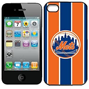 MLB New York Mets Iphone 5 Case Cover