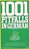 Image of 1001 Pitfalls in German