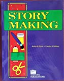 img - for Story Making: Using Predictable Literature to Develop Communication by Peura, Robin E., Deboer, Carolyn J. (January 1, 1995) Paperback book / textbook / text book