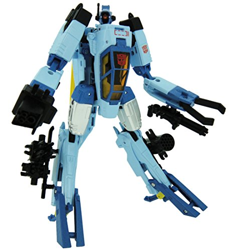 Transformers Legends series LG05 whirl (Whirl Tomato)