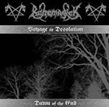Voyage to Desolation / Dawn of the End