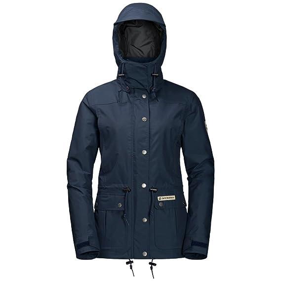 buy popular 856f9 54ae8 Jack Wolfskin Merlin XT Women - Winterjacke: Amazon.de ...