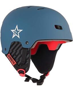 Jobe BASE WAKE helmet Helm Wakeboard Kite Surf Wassersporthelm blue Weiterer Wassersport Bekleidung