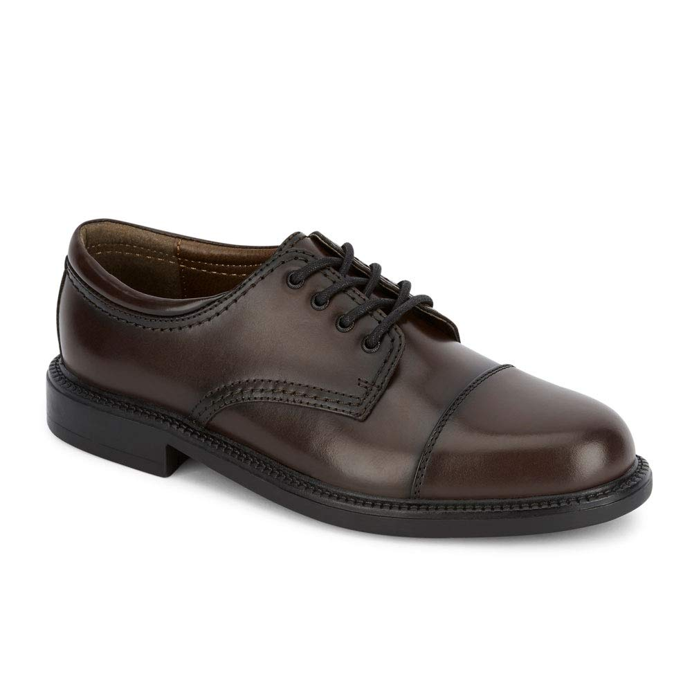 Dockers Men's Gordon Leather Oxford Dress Shoe,Cordovan,15 W US by Dockers