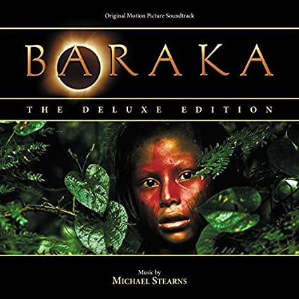 (Soundtrack) Baraka / Baraka (Baraka (The Deluxe Edition)) (Michael Stearns) - 2012, FLAC (tracks), lossless