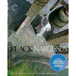 Harry's DVD PICKS & PEEKS: 2nd & 3rd Wk of July: Noir, Powell