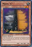 Maxx 'C' - SR03-EN020 - Common - 1st Edition - Structure Deck: Machine Reactor (1st Edition)