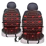 Best Zone Tech Zone Tech Baby Car Seats - Zone Tech 12 Volt Heated Seat Cushion 2 Review