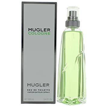 Amazoncom Thierry Mugler Cologne By Thierry Mugler For Men And