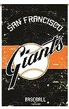 Rico Industries, Inc. San Francisco Giants EG Vintage GARDEN Flag Premium 2sided Retro Banner Baseball