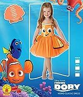 Hasbro-Buscando a Nemo - Disfraz Nemo Tutu Classic, talla M (RUBIS ...