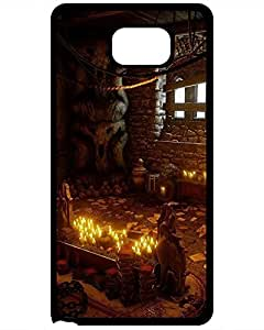 Discount 2170536ZA333455214NOTE5 2015 New Super Strong Dragon Age: Inquisition Tpu Case Cover For Samsung Galaxy Note 5 Teresa J. Hernandez's Shop